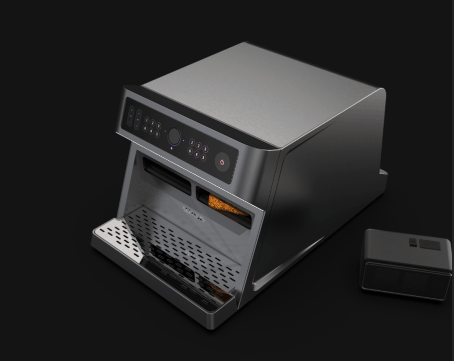 Counter Top Toaster Oven